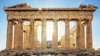 The Mystery of the Parthenon CEFR B1 VIDEO CLIL PRINTABLE EnglishWithSophia