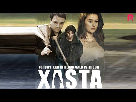 Xasta (o'zbek film)   Хаста (узбекфильм) #UydaQoling