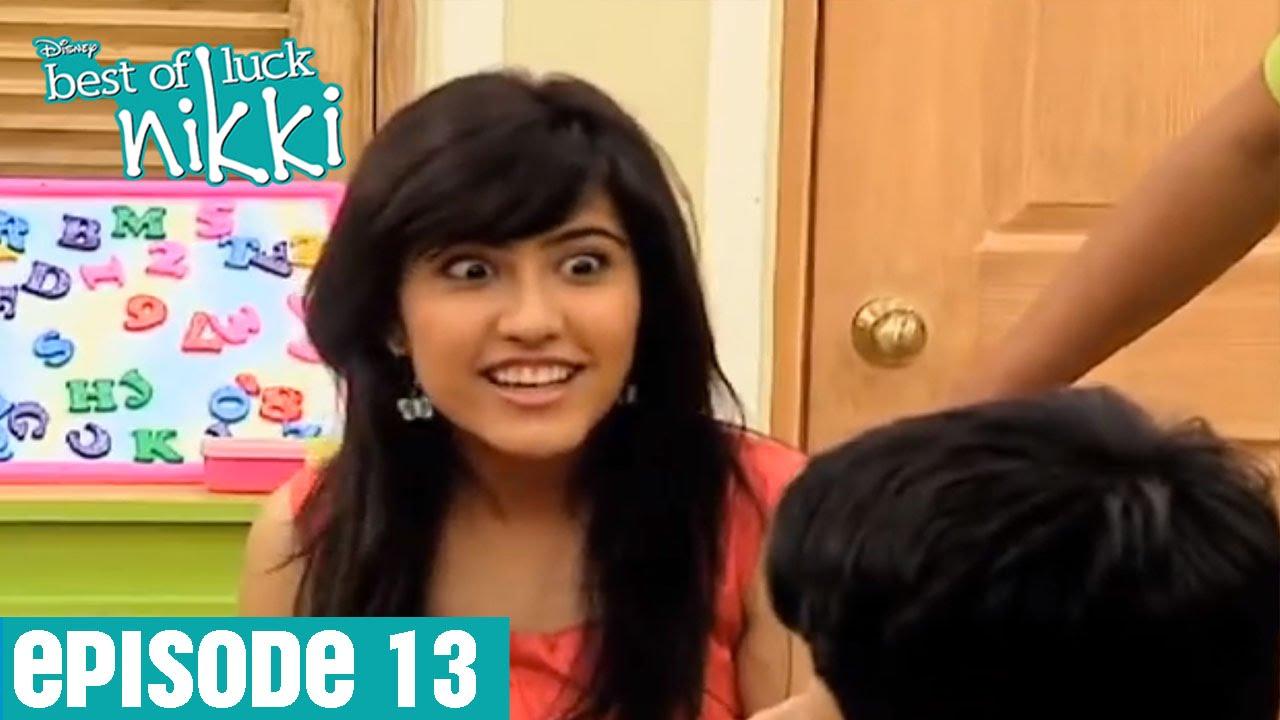 Download Best Of Luck Nikki | Season 1 Episode 13 | Disney India Official
