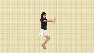 「初恋スケッチ〜まいっちんぐマチコ先生〜」まちこ先生ダンス 大澤玲美 検索動画 14