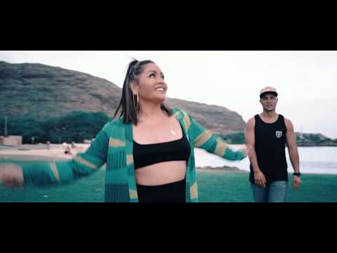 Romeo Valentine - I.A. Zubland ft Lea Love Music Video