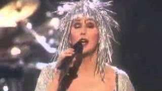 Cher - Believe (Believe Concert, Las Vegas 1999)