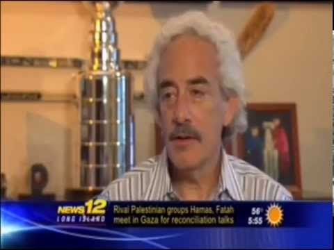 News 12 Long Island Interview with Kevin Maher
