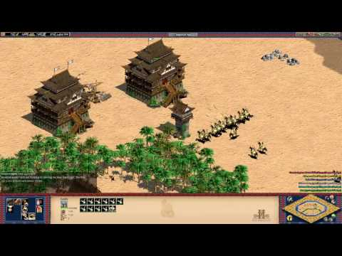 Age of empires 2 Family play custom map