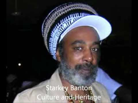 Starkey Banton Culture and Heritage