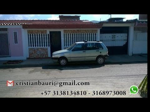 Casa en venta - Barcelona Venezuela