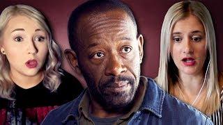 Fans React To Fear the Walking Dead's Mid-Season 4 Premiere!