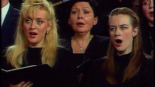Mozart Requiem 200th anniversary -- VII -- Agnus Dei