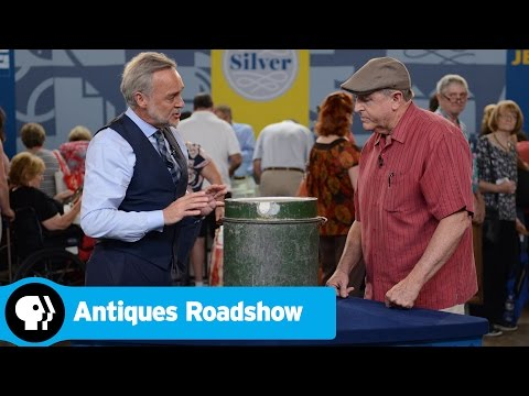 ANTIQUES ROADSHOW | Fort Worth, Hour 3 Preview | PBS