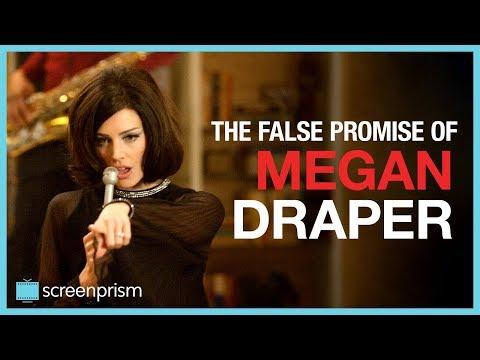 Mad Men: The False Promise of Megan Draper