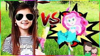 AVA vs. PINATA 🥳 Happy 8. Geburtstag 🥰 Alles Ava