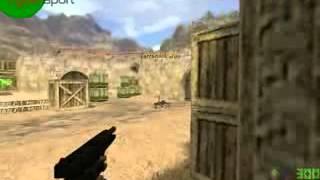 видео обучение для CS 1.6 - Глок и USP