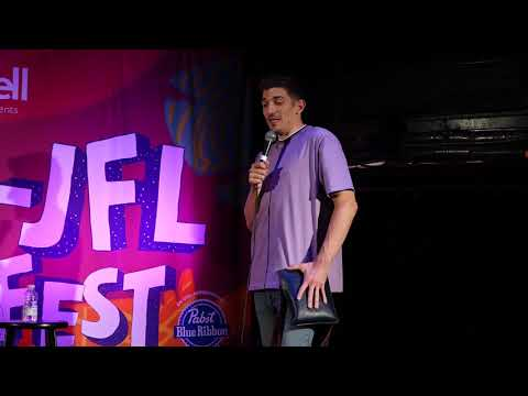 Guy Brings McDonald's To Comedy Show | Andrew Schulz | Stand Up Comedy
