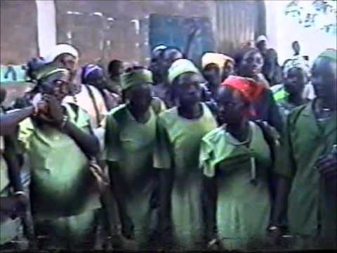 Gajaak woman Groups Party  both Sudan and Ethiopia.