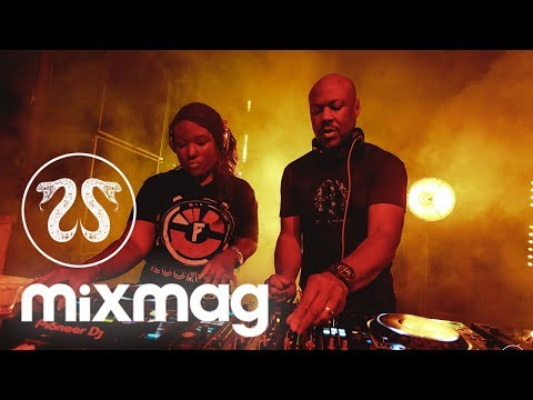 FLOORPLAN (Robert & Lyric Hood) live at CRSSD Fest Fall 2017 Mp3