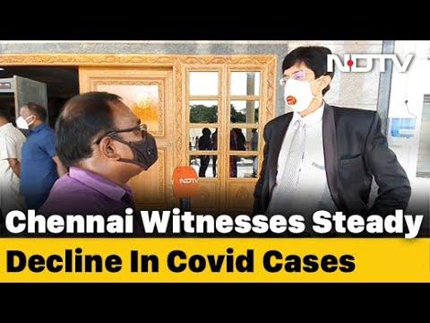 Tamil Nadu Health