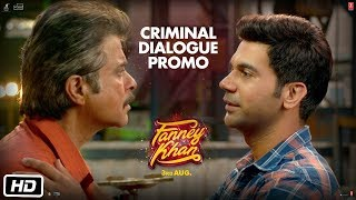 Dialogue PROMO 3: FANNEY KHAN | Anil Kapoor | Aishwarya Rai Bachchan | Rajkummar Rao