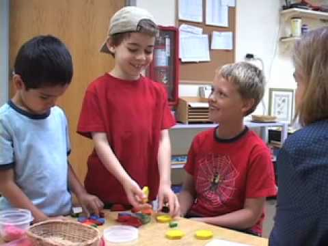 Montessori Academy of Glen Ellyn