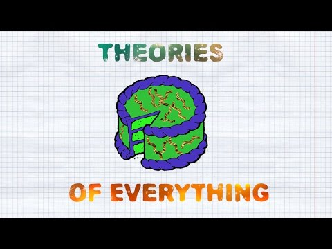 Download Youtube: Theories of Everything