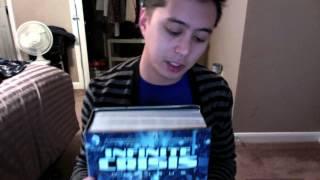 Infinite Crisis Omnibus Unboxing!