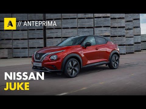 Nissan Juke 2020 | Seconda generazione del B-SUV giapponese senza diesel e senza eccessi