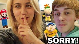 NO MORE FUN SML HOLIDAY VIDEOS!!..