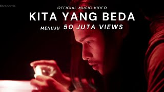 Video Virzha - Kita Yang Beda [Official Music Video] download MP3, 3GP, MP4, WEBM, AVI, FLV November 2017