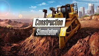 (pc )construction simulator 2 on découvre