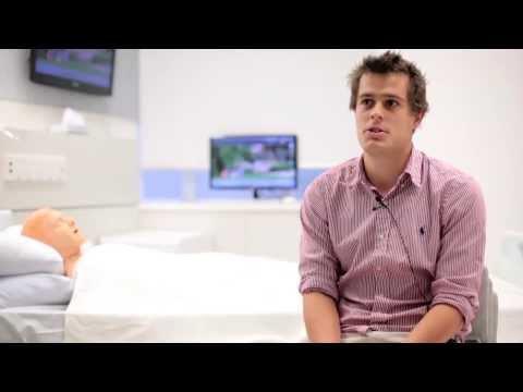 Matthew Watson - Medicine At Adelaide