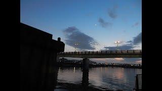 廃止から約2か月...阪急千里線 新神崎川橋梁 旧橋の今 ~さよなら国鉄時代のとある橋~