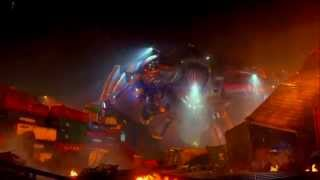 Pacific Rim - GO BIG OR GO EXTINCT (HONG KONG BATTLE) PART 4/6