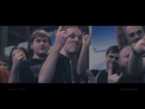 Ne Obliviscaris Australian Tour Video Nov 2014