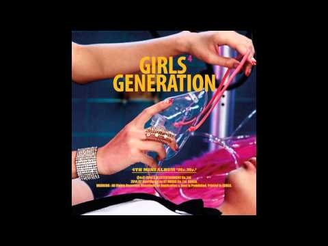 Girls Generation SNSD   Mr  Mr MP3