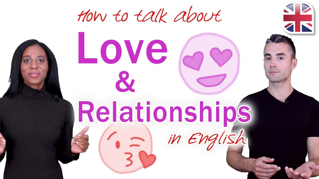 Download English Expressions to Talk About Love and Relationships