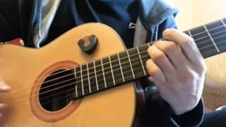 Lumen - Гореть (Stas Levshaev Guitar Cover)