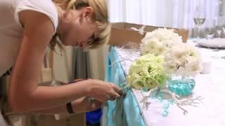 Уникальный курс флористики и декора. Обучение профессии свадебный декоратор в школе декора  MARI(, 2015-03-15T23:23:53.000Z)