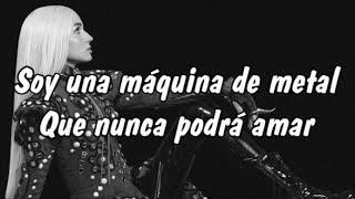 Poppy - Hard Feelings (Traducido/Subtitulado al Español)