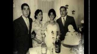 Recuerdos (Abuela Julia - cumple 90 años)