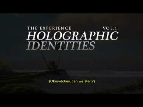 Sochacki - Holographic Identities (The Experience: VOL1)