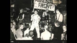 Watch Agnostic Front United Blood video