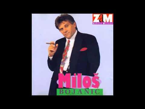 Milos Bojanic - Doslo vreme izadala me snaga - (Audio 1993) HD