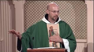 Daily Readings and Homily – 2021-07-25 – Fr. John Paul