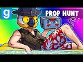 Gmod Prop Hunt Funny Moments - Spring Pool Safety!! (Prop Hunt)