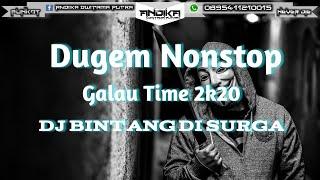 Dj Bintang Di Surga vs Dj Menghitung Hari Special Nonstop Galau Time 2K20 l By Dj Dixa On The Mix