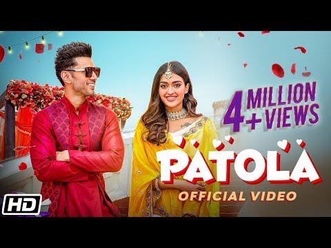 Patola   Brijesh Shandilya Feat. Gayatri Bhardwaj  Sahil Anand  Pranshu J  Latest Punjabi Song 2019