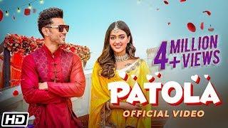 Patola | Brijesh Shandilya feat. Gayatri Bhardwaj| Sahil Anand| Pranshu J| Latest Punjabi Song 2019