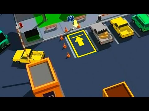 Dr Parking Mania - Android Gameplay HD Video