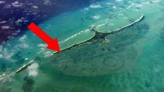 5 Fenomeni più Misteriosi ripresi nell'Oceano