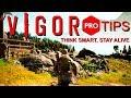 How to Vigor - Vigor Pro Tips - Vigor Advanced Tips