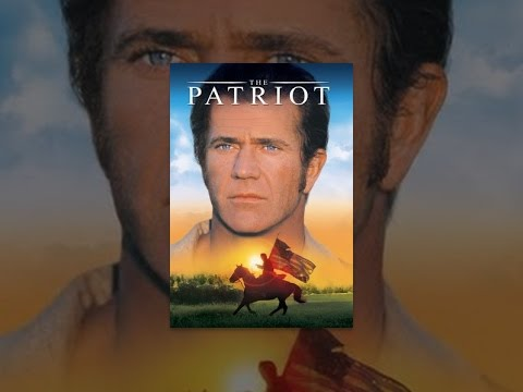 The Patriot (2000)